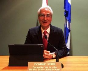 DOMINIC PERRI OTTIENE LE SCUSE DI RADIO-CANADA – di Vittorio Giordano