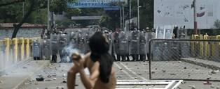 IL VENEZUELA E GLI AIUTI UMANITARI: IL DOSSIER DELL'AMBASCIATA VENEZUELANA A ROMA