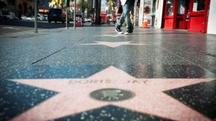 HOLLYWOOD WALK OF FAME: UNA STELLA PER PAVAROTTI