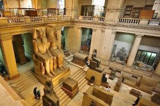 L'EUROPA DEI MUSEI UNITA A SOSTEGNO DEL PATRIMONIO CULTURALE EGIZIANO E MONDIALE