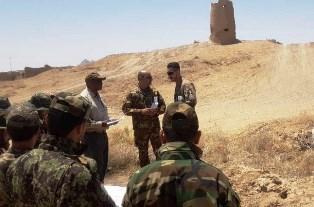 AFGHANISTAN: NUOVO CICLO ADDESTRATIVO DEL TAAC-W PER LE FORZE AFGHANE