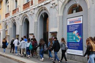 CINQUECENTO EVENTI IN TUTTA ITALIA PER LA SECONDA EDIZIONE DEL MESE DELL'EDUCAZIONE FINANZIARIA
