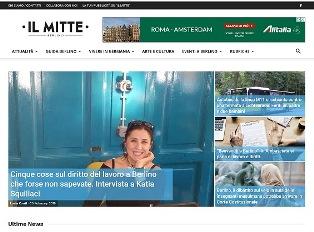 CINQUE COSE SUL DIRITTO DEL LAVORO A BERLINO CHE FORSE NON SAPEVATE: INTERVISTA A KATIA SQUILLACI – di Lucia Conti