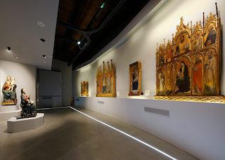 LA CULTURA NON SI FERMA: ALLA SCOPERTA DEL MUSEO NAZIONALE D'ABRUZZO PER #IORESTOACASA SUL CANALE YOU TUBE DEL MIBACT