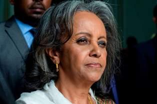 SAHLEWORK ZEWDE NUOVA PRESIDENTE DELL'ETIOPIA: IL MESSAGGIO DI MATTARELLA