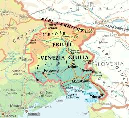FEDRIGA (FVG): DA LUNEDÌ CONTROLLI CONGIUNTI A CONFINI CON LA SLOVENIA