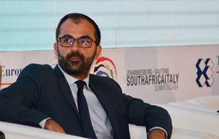 IL VICE MINISTRO FIORAMONTI AL SOUTH AFRICA-ITALY SUMMIT: AVVICINARE PAESI AFRICANI E ITALIA È FONDAMENTALE