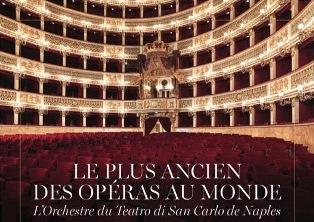 GRANDE SUCCESSO PER L'ORCHESTRA DEL SAN CARLO DI NAPOLI A MONTREAL