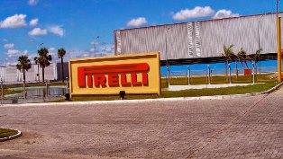 VENEZUELA: TRAVOLTA DALLA CRISI CHIUDE LA FABBRICA DI PIRELLI A GUACARA