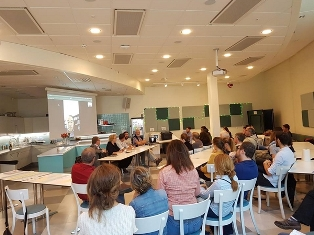 ELEZIONI IN SVEZIA: A STOCCOLMA DIBATTITO CON I CANDIDATI ITALIANI