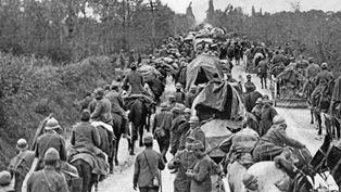 """""""IL RACCONTO DI CAPORETTO 1917"""": MARCO LIMONGELLI ALL'IIC DI OSAKA"""