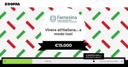 VIVERE ALL'ITALIANA… A MODO TUO!