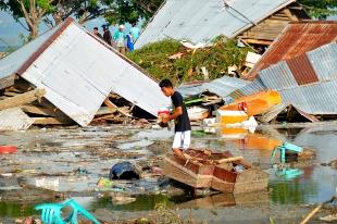 TERREMOTO IN INDONESIA: GLI AIUTI DELLA COOPERAZIONE ITALIANA