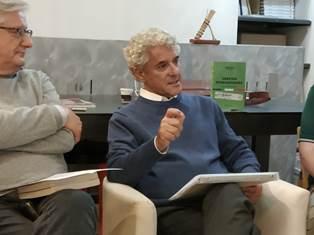 MARCELLO MAVIGLIA: A CHIETI IL SEMINARIO DI UN ITALIANO STUDIOSO DEI NATIVI AMERICANI