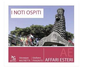 """""""I NOTI OSPITI"""": L'ETIOPIA E L'ITALIA NEL LIBRO DELL'AMBASCIATORE MISTRETTA AL CIRCOLO DEI LETTORI DI TORINO"""