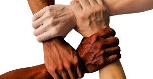 LAVORARE CON LA COOPERAZIONE: LA FIERA DELLE ONG ALL'UNIVERSITÀ DI PAVIA