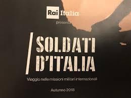 """RAI ITALIA: LA FESTA DELLE FORZE ARMATE A """"L'ITALIA CON VOI"""""""