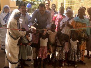 AICS IN SUDAN RIABILITA IL CENTRO DI ACCOGLIENZA DELLE SUORE DI MADRE TERESA DI CALCUTTA