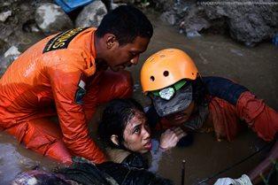 TSUNAMI INDONESIA/ UNICEF: MIGLIAIA DI BAMBINI HANNO BISOGNO DI AIUTO