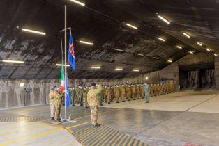 ISLANDA: TERMINA LA MISSIONE DELLA TASK FORCE AIR 32ND WING