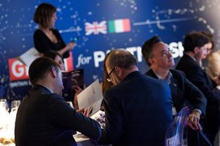 """DIGITAL MAGICS"" VINCE L'AIM AWARD AGLI UK-ITALY BUSINESS BOOST AWARDS"
