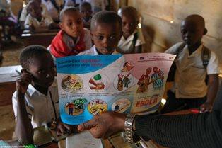 EBOLA IN REPUBBLICA DEMOCRATICA DEL CONGO/ UNICEF: DA AGOSTO MORTE 460 PERSONE