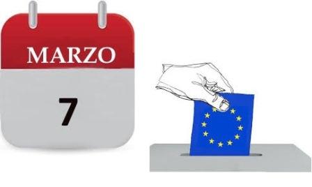 EUROPEE: PRIMA SCADENZA IL 7 MARZO