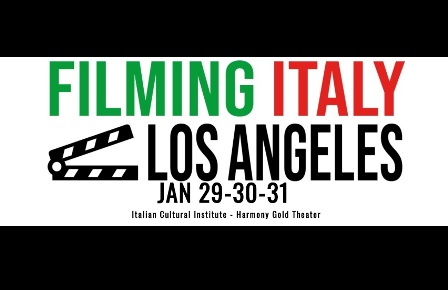 AL VIA FILMING ITALY - LOS ANGELES