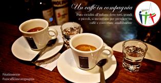 """ITALIANI IN NORVEGIA: UN CAFFÈ IN COMPAGNIA CON """"ITAT - ITALIANI A TRONDHEIM"""""""