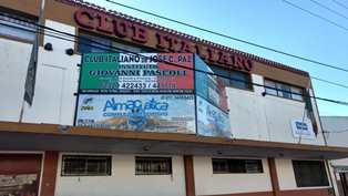 BUENOS AIRES: IL 14 LUGLIO L'ASSEMBLEA ANNUALE DEL CLUB ITALIANO DI JOSÉ C. PAZ