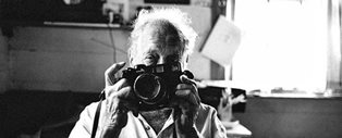LEGGERE LA FOTOGRAFIA: AL FORMA MERAVIGLI MARINA PETRILLO RACCONTA ROBERT FRANK