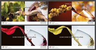 """""""ITALIAN WINE - TASTE THE PASSION"""": SUCCESSO DELLA CAMPAGNA DI COMUNICAZIONE NEGLI USA FIRMATA DALL'AGENZIA ICE"""