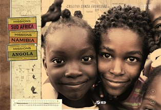 IED: CREATIVI SENZA FRONTIERE IN MISSIONE IN AFRICA
