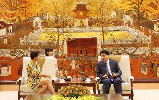 VIETNAM: VISITE DI COMMIATO DELL