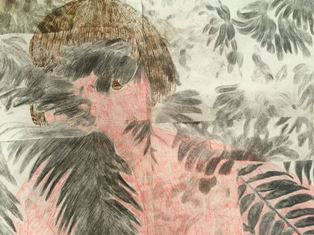 """BLIND DRAWING"": IL SEMINARIO DI MARTA ROBERTI ALLA ART WEEK JOBURG IN SUD AFRICA"