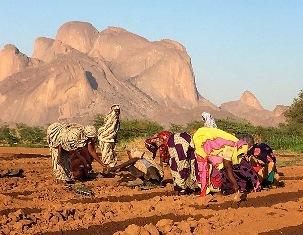 L'AICS IN SUDAN CON STRATEGIE E GOVERNANCE INCLUSIVA IN CAMPO SANITARIO E RURALE