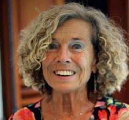 """""""I PIEDI NEL FANGO. LA TESTA SULLE NUVOLE"""": VALERIA MATTIOLI SAMYN ALL'IIC DI STRASBURGO"""