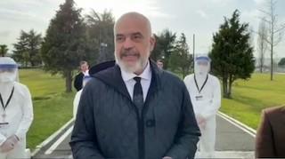 QUEL VIDEO DI EDI RAMA VIRALE TRA GLI ITALIANI – di Geri Ballo