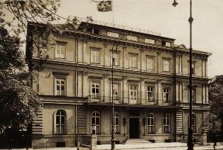 DOMANI VISITA GUIDATA IN ITALIANO NELLA MONACO NAZIONALSOCIALISTA