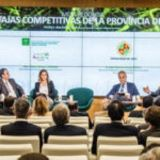 "LA CAMERA DI COMMERCIO ITALIANA IN SPAGNA AL ""B2B ENFOCA JAEN"""