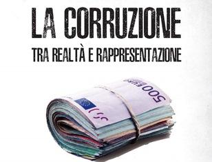 LA CORRUZIONE TRA REALTÀ E RAPPRESENTAZIONE: A ROMA LA RICERCA DI GIOVANNI TARTAGLIA POLCINI