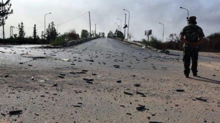LIBIA/ MOAVERO: CONTATTI CONTINUI CON SALAMEH