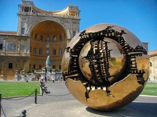TRE CITTÀ ITALIANE TRA LE PREFERITE DAI VIAGGIATORI PER VISITARE I MUSEI