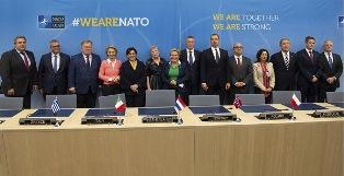 NATO: VIA LIBERA A UN NUOVO MODELLO DI PIANIFICAZIONE PER IL SUD