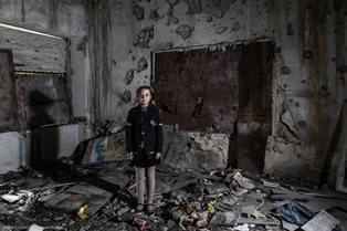 UNICEF: LE VITE DEI BAMBINI IN SIRIA SONO APPESE A UN FILO