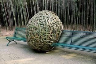 UNDER THE BAMBOO TREE AL LABIRINTO DELLA MASONE
