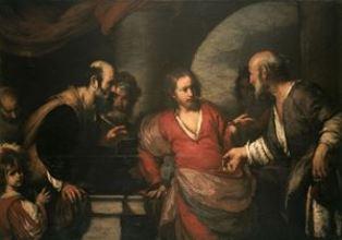 GESÙ E I FARISEI: CONVEGNO INTERNAZIONALE ALLA GREGORIANA DI ROMA