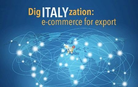 DIGITALYZATION: E-COMMERCE FOR EXPORT