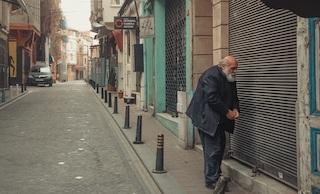 LA PANDEMIA DEGLI ALTRI/ IL CORONAVIRUS, VISTO DA ISTANBUL – di Filippo Cicciù