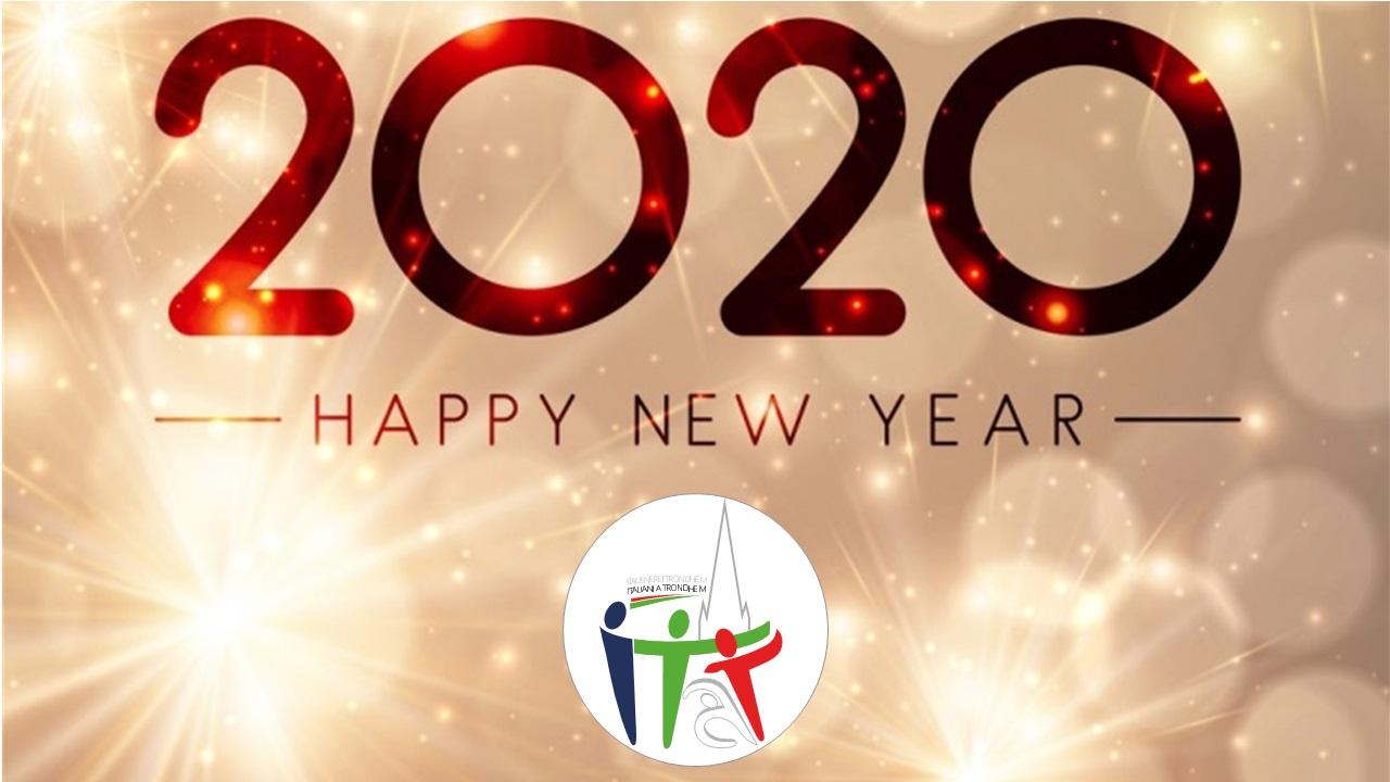 ITALIANI A TRONDHEIM: DOPO UN ANNO INSIEME, PRONTI PER IL 2020! – di Giuseppe Marinelli